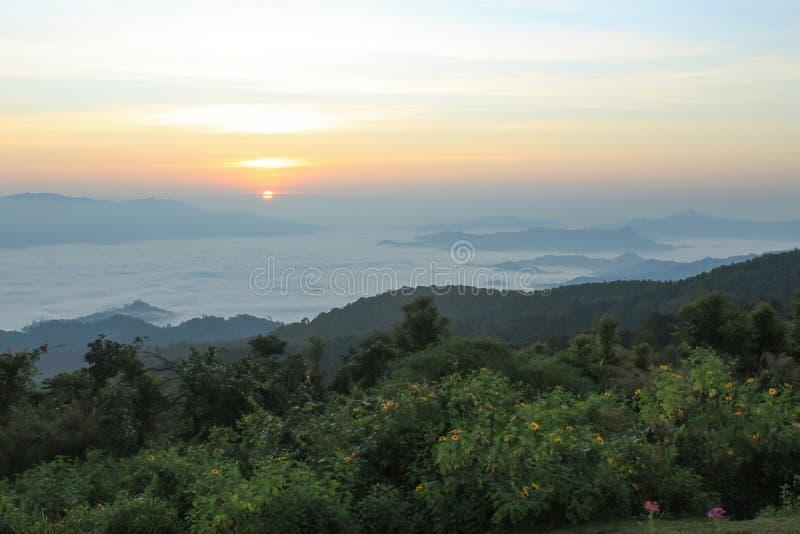 Huai Nam Dang immagine stock libera da diritti