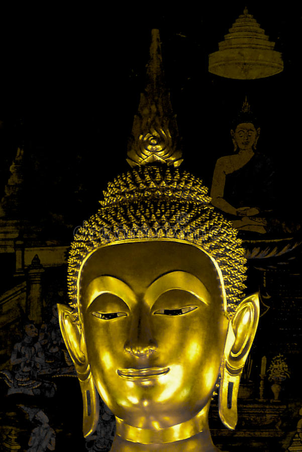 wat bowonniwet royalty free stock photo