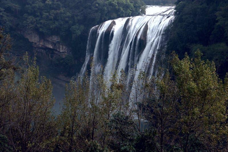 Download Huangguoshu Falls stock photo. Image of miao, mine, zhenning - 8765728