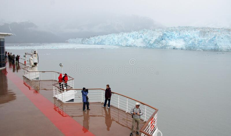 Hubbard Glacier 6 stock photos