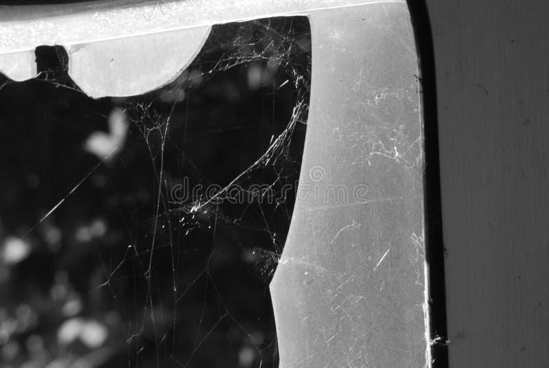 Hublot cassé photos libres de droits