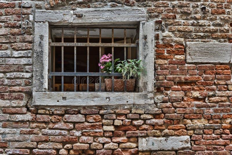 Download Hublot Dans Une Vieille Maison Photo stock - Image du fleurs, extérieur: 77162636