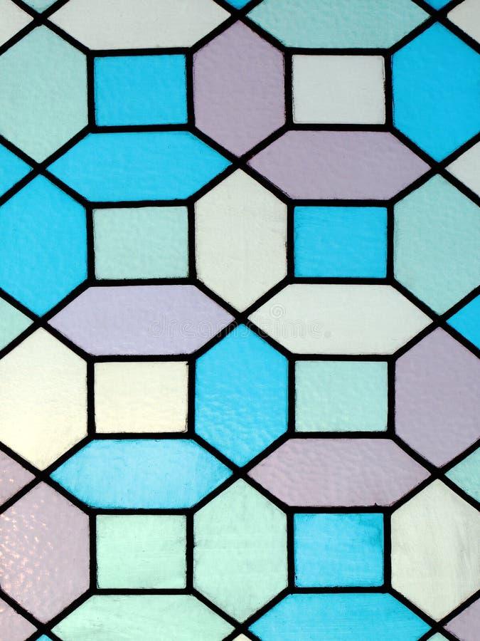 Hublot en verre souillé 6 image libre de droits
