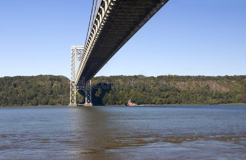 Download Hudson River stock image. Image of reflection, river, forrest - 1356901