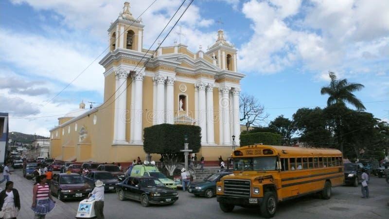 Huehuetenango. Guatemala fotos de stock