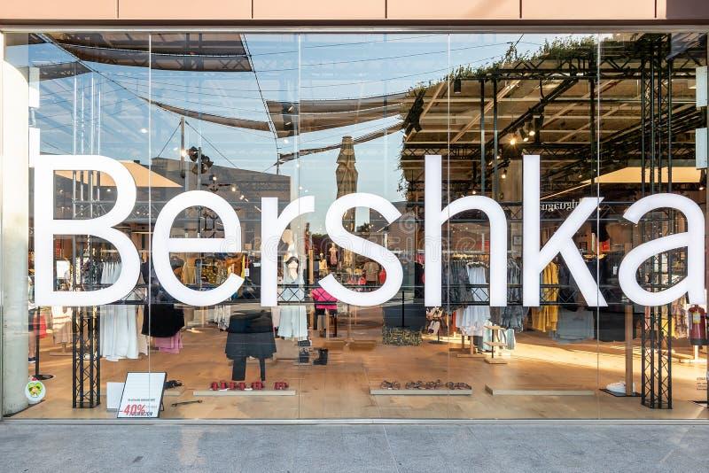 Hamburg bershka in Hear the