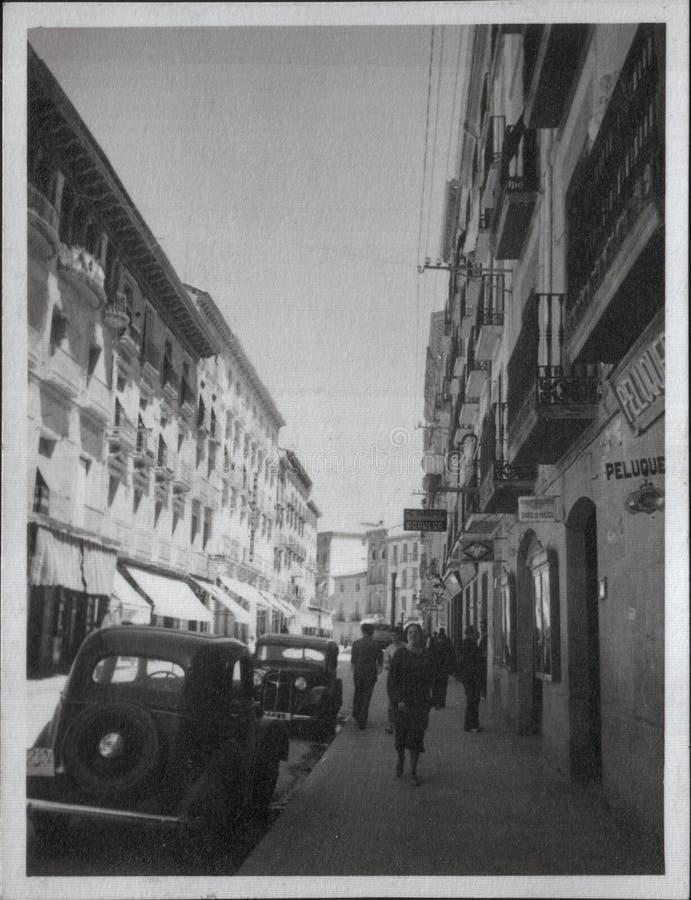 Huesca Free Public Domain Cc0 Image