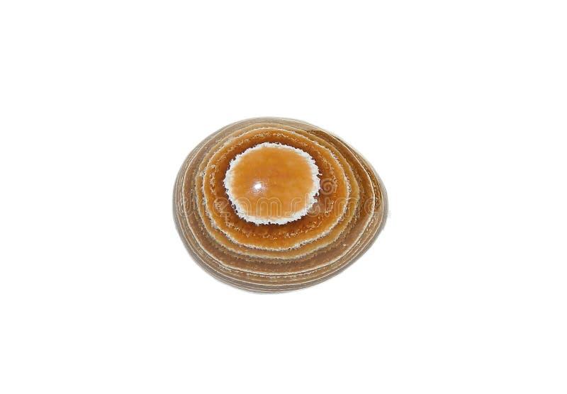 Huevo de Pascua de mármol fotografía de archivo