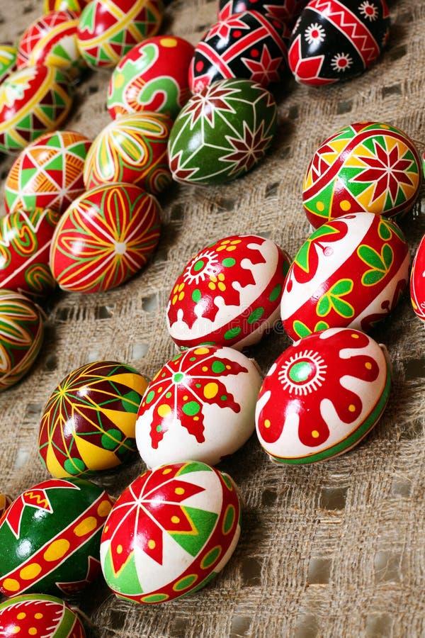 Huevo de Pascua del día de fiesta fotos de archivo libres de regalías