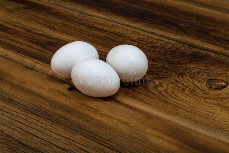 Huevos del pollo imagen de archivo libre de regalías
