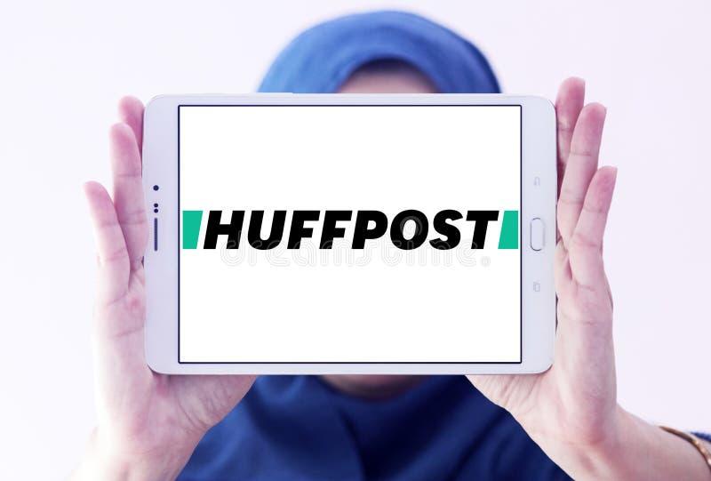 HuffPost blog logo stock photos