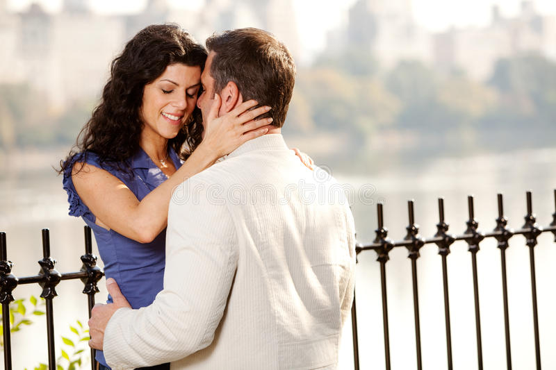 Download Hug stock photo. Image of date, adult, caucasian, kiss - 11756288