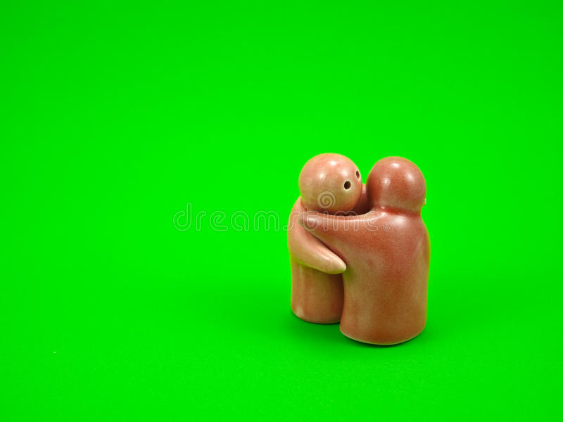 Hug imagens de stock royalty free