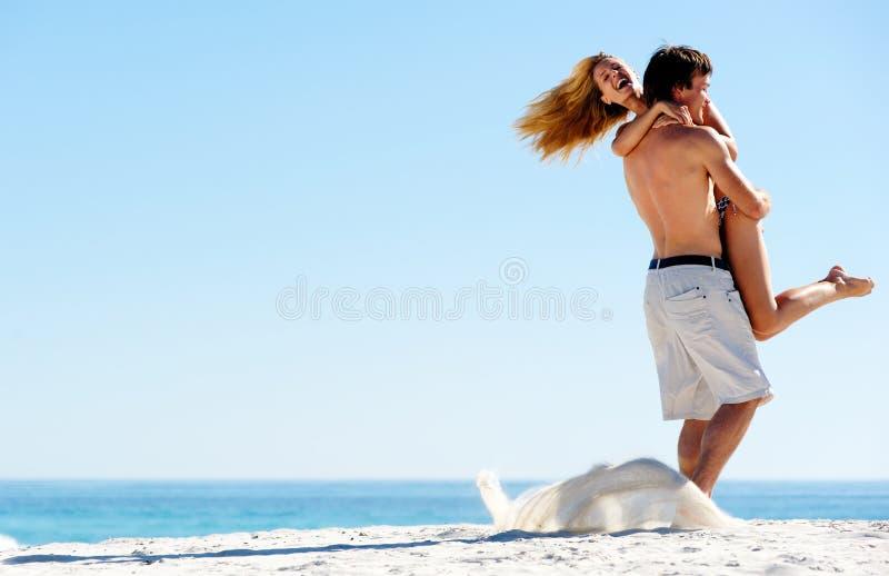 Hug de giro fotografia de stock