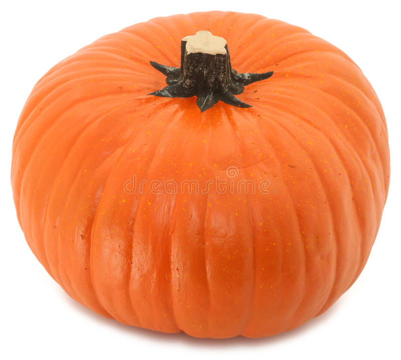 Free Huge Fake Pumpkin Royalty Free Stock Images - 15847499