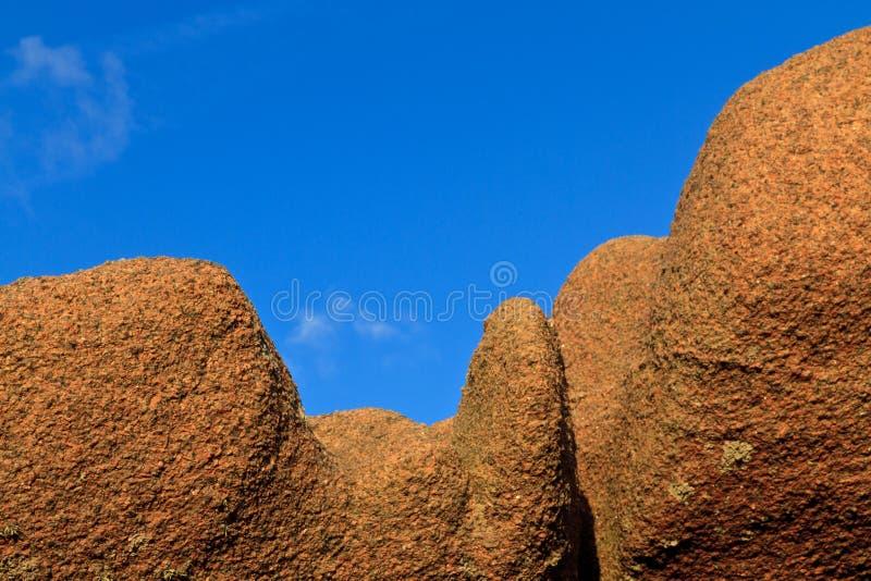 Download Huge granite boulder stock photo. Image of asia, mound - 23226952