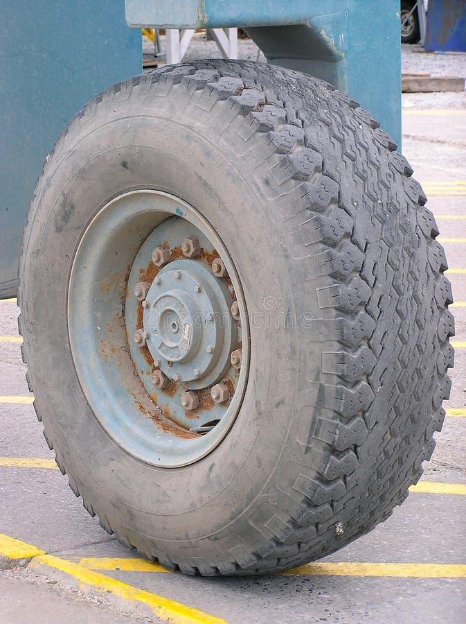 Huge Wheel royalty free stock images