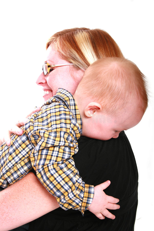 Download Hugging my mommy stock photo. Image of little, affection - 2975892