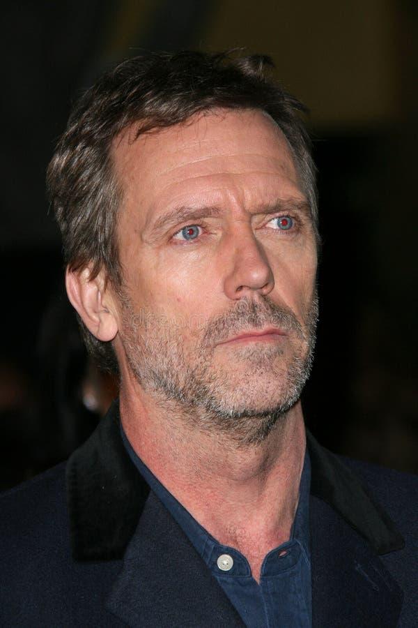 Download Hugh Laurie redaktionelles stockfotografie. Bild von partei - 26356177