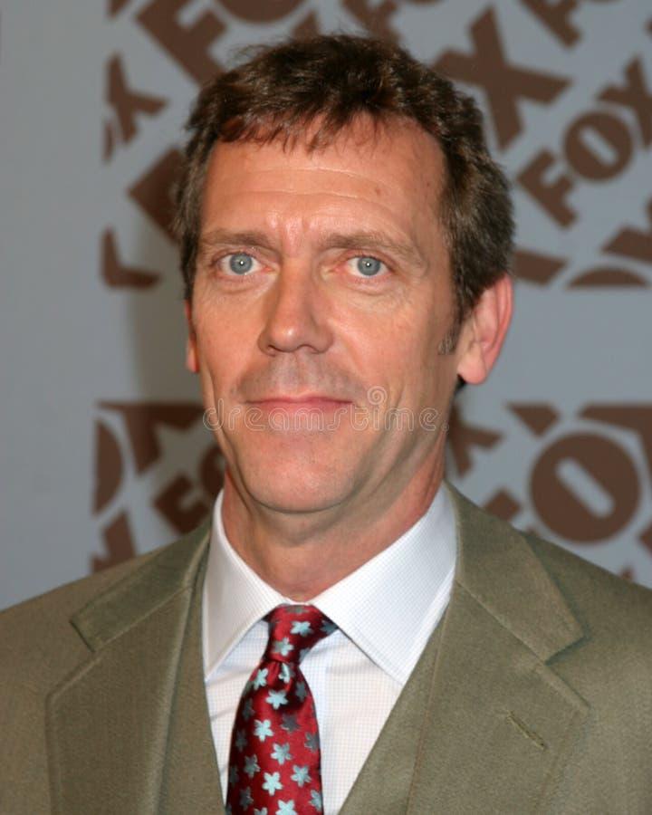Download Hugh Laurie redaktionelles bild. Bild von boathouse, fuchs - 26358430