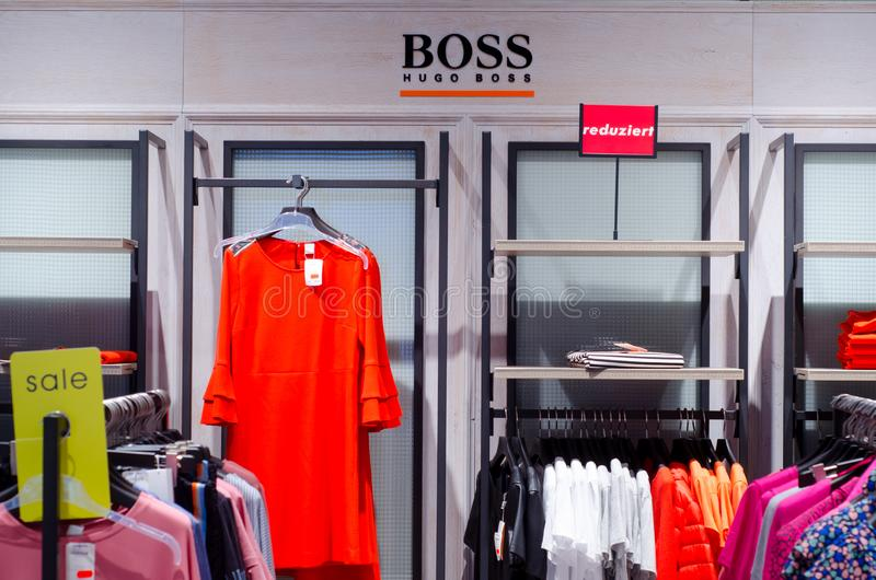 boss outlet sale
