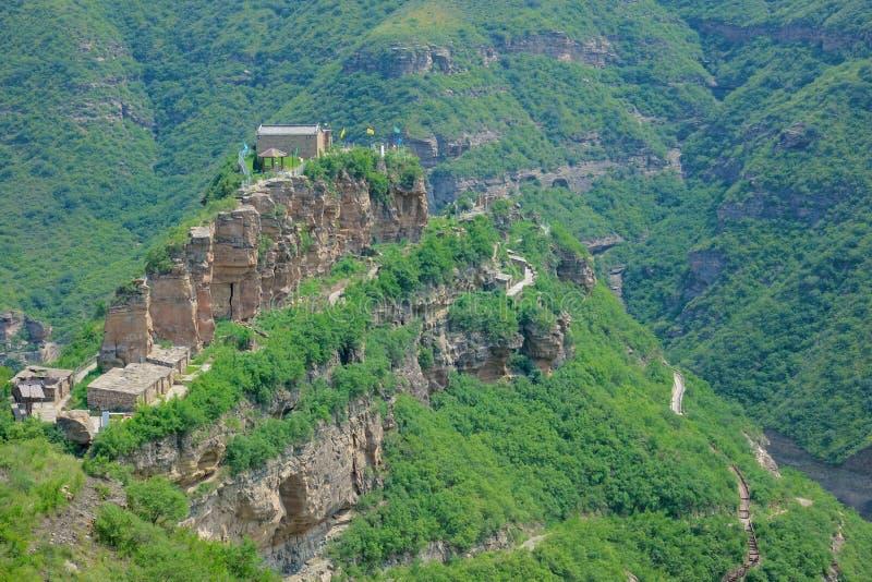Huifeng góry Fastness fotografia royalty free