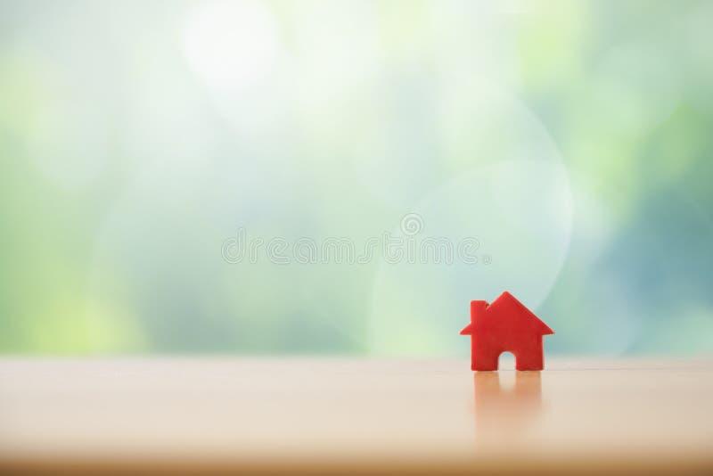Huis stock foto's