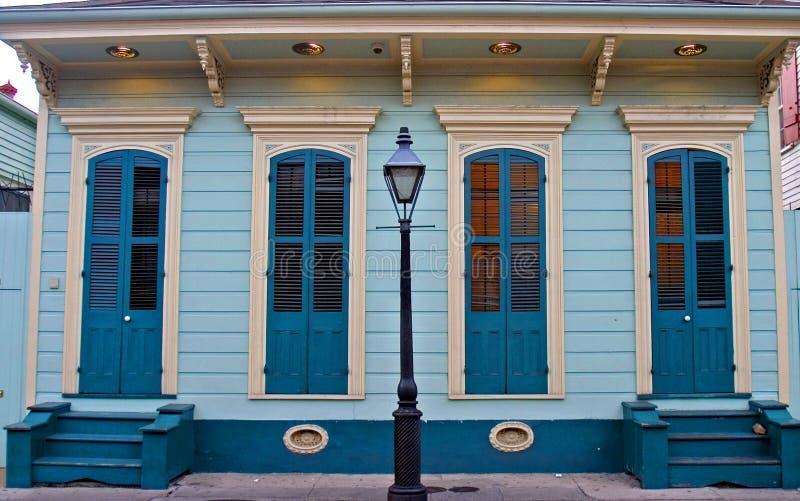 Huis #2 royalty-vrije stock afbeeldingen