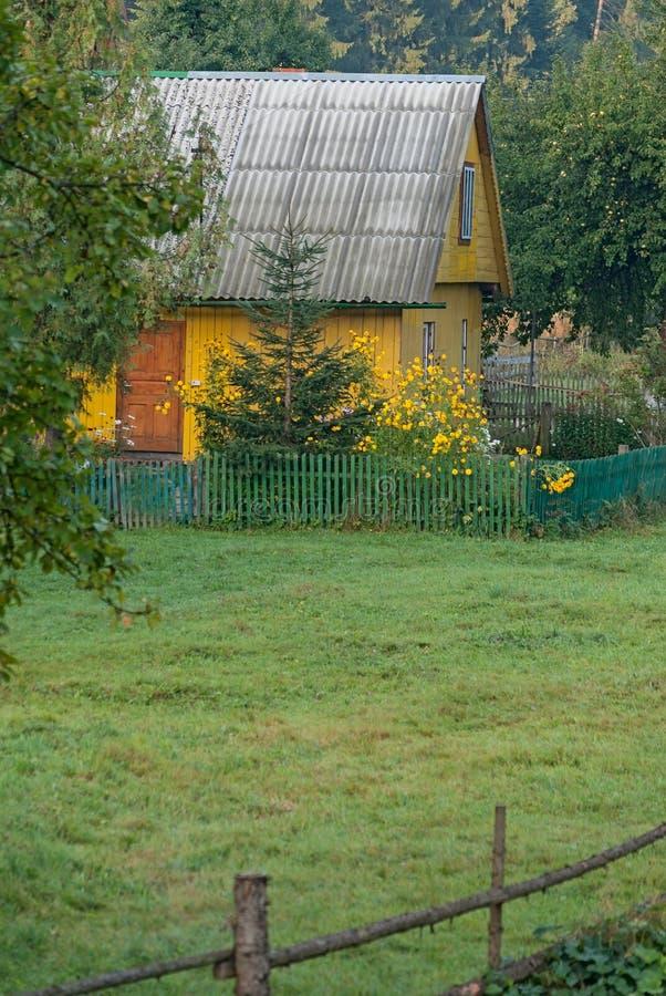 Download Huis stock afbeelding. Afbeelding bestaande uit portiek - 54083119