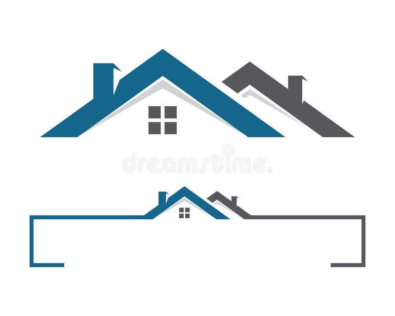 Huis en de bouwembleem