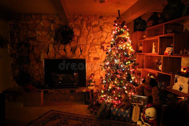 Huis voor Kerstmis