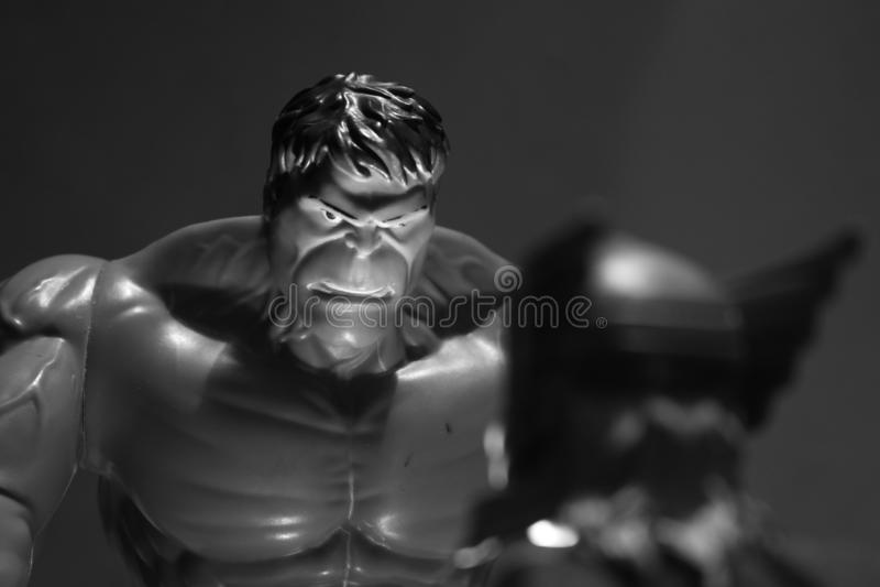 hulk στοκ εικόνες