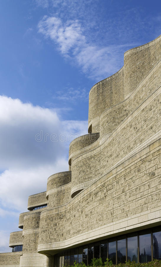 Download Hull stock photo. Image of architecture, museum, clouds - 26151386