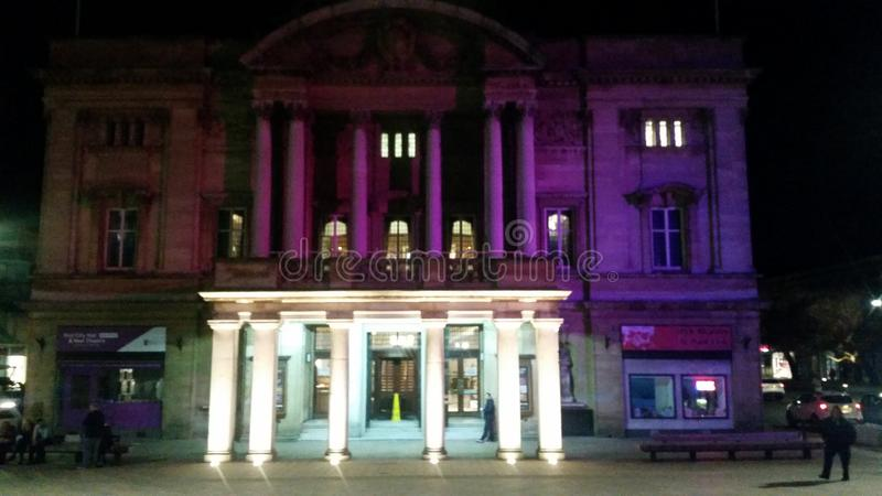 Kingston upon Hull royalty free stock photos