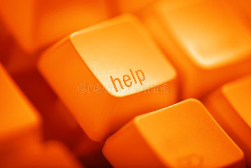 Hulp stock foto's