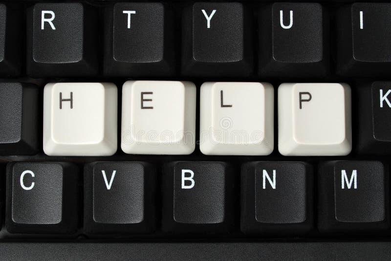 Hulp van computer