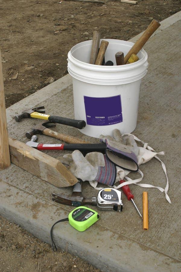 Download Hulpmiddelen stock afbeelding. Afbeelding bestaande uit hout - 276731