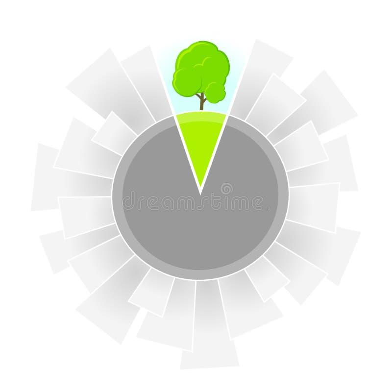 Download Human activity stock vector. Illustration of urban, park - 8035721