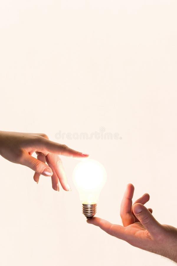Free Human Energy Royalty Free Stock Image - 5836326
