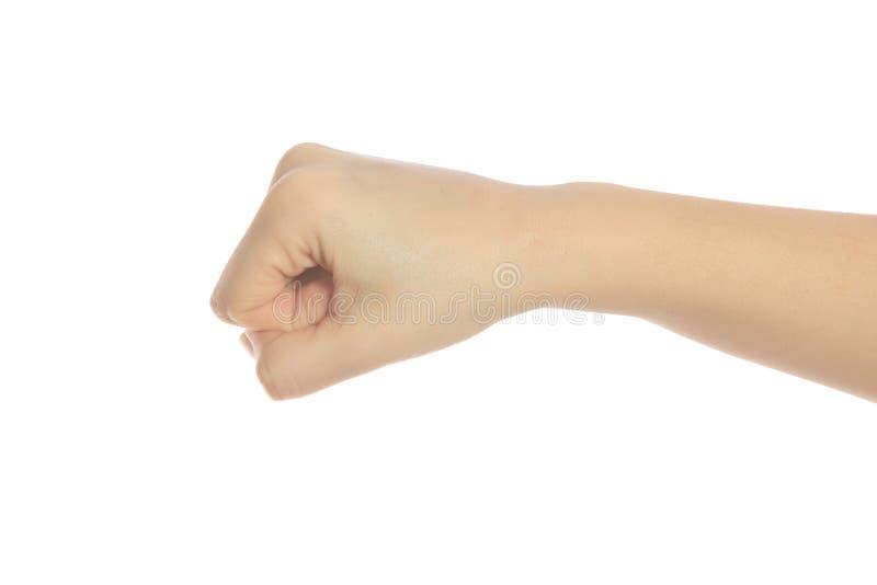 human fist stock image. image of hand, background, human - 13085849