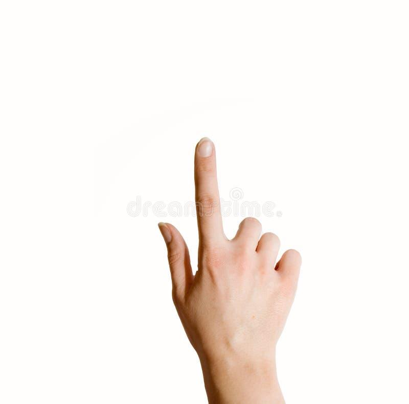 Free Human Hand Stock Image - 4809351