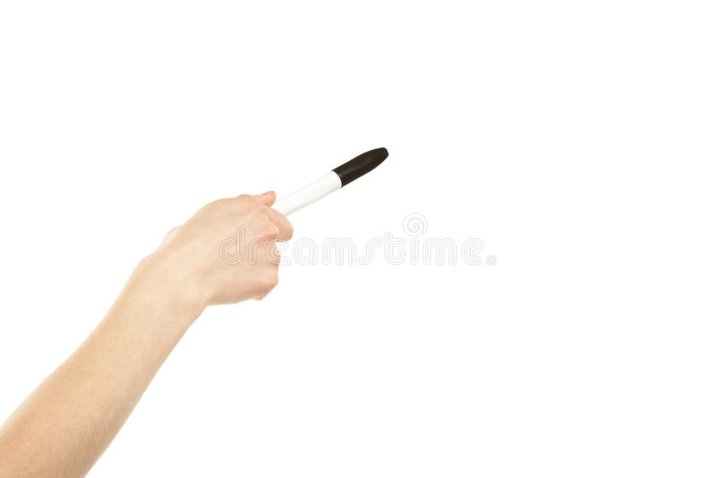 Download Human Hand Pointing At Something Stock Photo - Image: 24406530