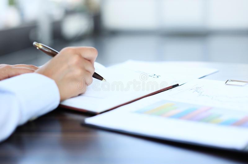 Download Human hands stock photo. Image of office, closeup, hand - 32158880