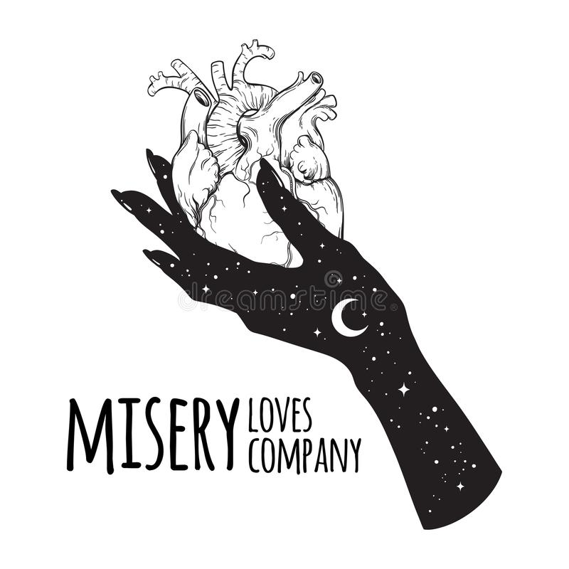 Misery Loves Company Pictures