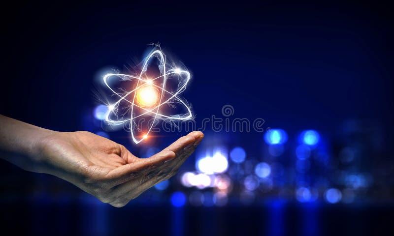 Humanidade e ciência fotos de stock
