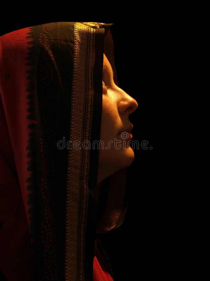 Download Humbleness stock photo. Image of prayer, peace, pure, face - 2911930