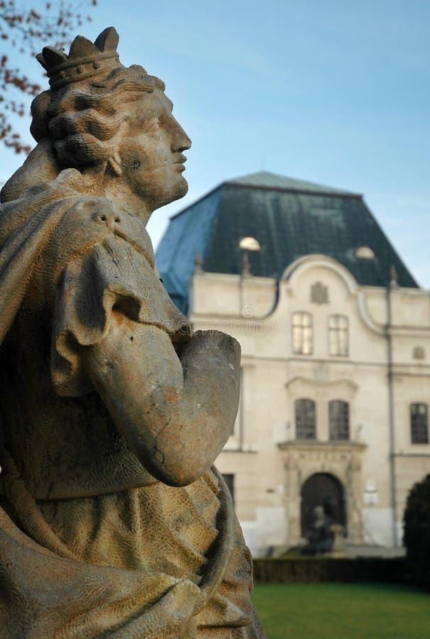 Download Humenne landmark stock image. Image of castle, architecture - 21813911