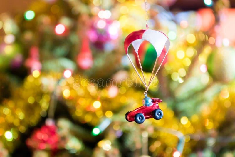 Humeur de Noël photo stock