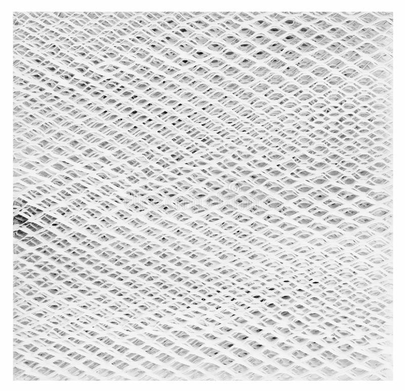 Humidifier Filter. Water pad for heating and cooling system, furnace and air conditioner stock photos