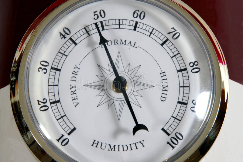 Download Humidity meter stock image. Image of measure, scientific - 3531263